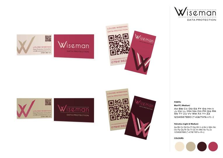 Wiseman identity option one