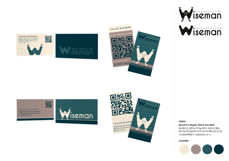Wiseman identity option four