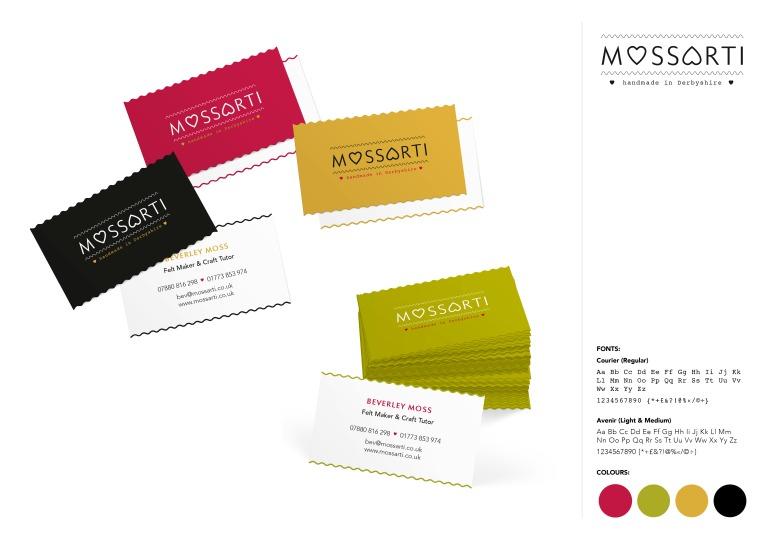 Mossarti option three