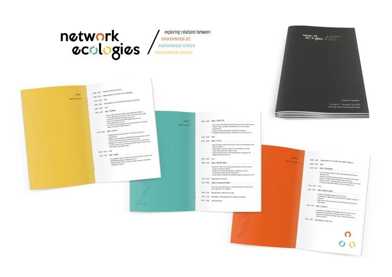 Network Ecologies logo
